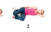 Những động tác giãn cơ tốt cho sức khỏe mẹ bầu