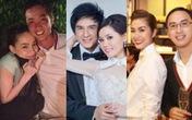 Những ông chồng nổi tiếng chiều vợ nhất showbiz Việt