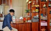 Thăm nhà 2 triệu đô của Lý Hải - Minh Hà
