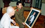 Chuyện chưa kể về những bức ảnh của Đại tướng Võ Nguyên Giáp