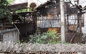 24 người thiệt mạng trong vụ nổ kho pháo hoa