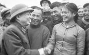'Quảng Bình quê ta ơi', bài hát yêu thích nhất của Đại tướng