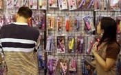 Quý bà chuộng mua đồ chơi tình dục online