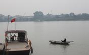 Người vớt xác trên sông Hồng