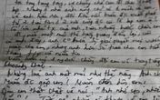 Nghẹn lòng nội dung bức thư tình của người chồng tự thiêu gửi vợ nhân ngày 20/10