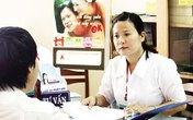 Chuyên trách dân số chăm sóc người nhiễm HIV