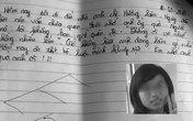 Những trang nhật ký rớt nước mắt của nữ sinh mang thai bị giết