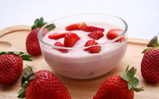 Sữa chua chống lão hóa