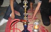 Nguy hại khi hút shisha: Sống ảo giác, dễ sinh bệnh ung thư