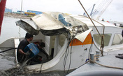 Vụ chìm ca nô tại Cần Giờ (TPHCM): Có dấu hiệu che giấu thông tin