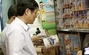Chất nhiễm khuẩn trong sữa: Các sản phẩm bánh kẹo không liên quan