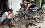 Ám ảnh kinh hoàng của hai phụ nữ làm lao động chui ở Syria