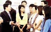 Ông Arthur Erken - Trưởng đại diện UNFPA tại Việt Nam chia sẻ về Luật Dân số đang được xây dựng: Thích ứng với tình hình dân số mới