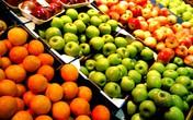 Không nên ăn trái cây ngay sau khi ăn cơm