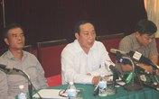 """Tiếp bài """"Bến phà tử thần Vĩnh Thịnh"""": Lãnh đạo Bộ GTVT khẳng định sẽ xử nghiêm"""