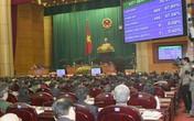 Thông qua bản hiến pháp thứ 5 của Việt Nam: Những thay đổi lớn