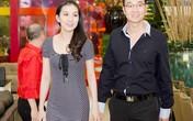 Hoa hậu Thùy Lâm hi sinh sự nghiệp vì tổ ấm