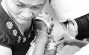 23 triệu trẻ em sẽ được tiêm miễn phí vaccine Rubella