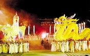 Nhiều khác lạ trong Festival Huế 2014