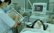 Vụ thai phụ bị chồng chém rơi con ở TP HCM: Lời kể hãi hùng của nhân chứng
