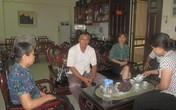 Lãnh đạo Tổng cục DS-KHHGĐ thăm các gia đình liệt sĩ nhân ngày 27/7