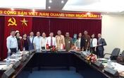 Tổng cục DS-KHHGĐ tiếp Ban Thư ký của Phó Tổng thống Indonesia