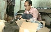 """Vụ """"đồ dùng tự bốc cháy"""" tại Nghệ An: Dân đi xem như hội"""