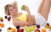Giảm cân cực hay bằng…hoa quả ngon