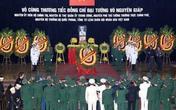 Báo chí quốc tế bồi hồi trước lễ tang Đại tướng Võ Nguyên Giáp