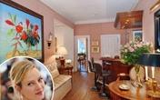 Tổ ấm triệu đô của nữ diễn viên Uma Thurman