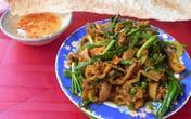 5 món Quảng được yêu thích ở Sài Gòn