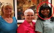 Chân dung nữ nha sỹ bị bắn chết bên ngoài tòa nhà Quốc hội Mỹ
