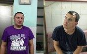 2 người Nga rút tiền hàng loạt ngân hàng bằng thẻ giả