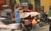 Hà Nội: Xe ôm VIP kiếm 30 triệu đồng mỗi tháng