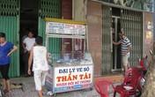 5 cô gái bị tạt a xít giữa Sài Gòn