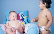 9 điều có thể khiến bạn kinh ngạc về trẻ sơ sinh