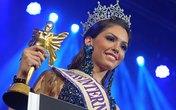Người đẹp Brazil đăng quang Hoa hậu chuyển giới quốc tế