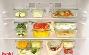 5 mẹo giúp giữ thực phẩm an toàn trong tủ lạnh