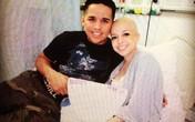 Đám cưới tuyệt đẹp của cô gái 18 tuổi mắc bệnh bạch cầu