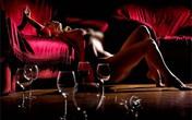 Ê hề và khốn khổ sau tiệc sex chia tay đời độc thân
