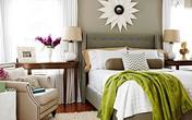 Phòng ngủ ấn tượng cho giấc ngủ sâu