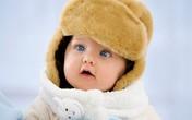 Thực phẩm cải thiện khả năng chịu lạnh cho bé
