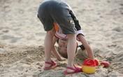 Top 5 trò chơi ngoài trời khiến trẻ em thế giới mê mẩn