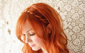 3 kiểu tóc tết cho các dịp lễ cuối năm