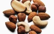 Ăn hạt hạnh nhân mỗi ngày giúp kéo dài tuổi thọ