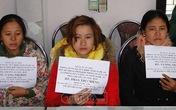 Bắt quả tang 3 đối tượng lừa bán phụ nữ sang Trung Quốc