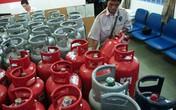 Giá gas có thể giảm 46.000 đồng/bình