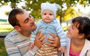 Kinh ngạc với cách dạy con tự lập của cha mẹ Đức