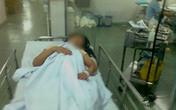 Nữ bị can tự vẫn bằng vòng tránh thai