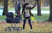 Rộ tin Công nương Kate Middleton mang bầu lần hai